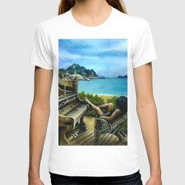 Radical Bay T-shirt