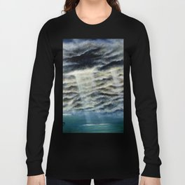 LIGHT THRU THE STORM Long Sleeve T-shirt