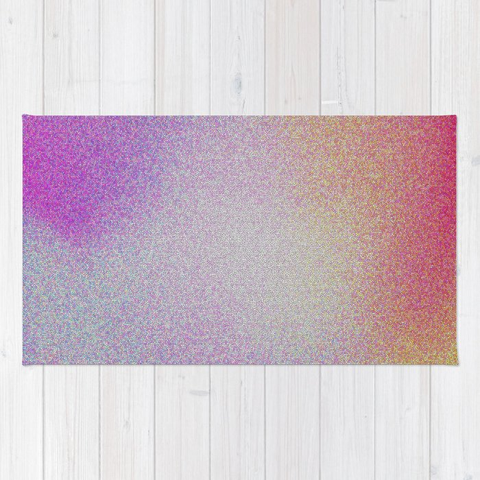 Holographic Rug