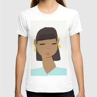 egypt T-shirts featuring Egypt by TatyMolanphy