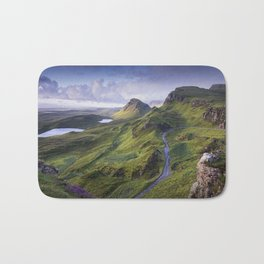The Road to the Quiraing Bath Mat
