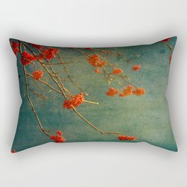 Berry nice Rectangular Pillow