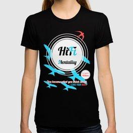 HiFi Mentality T-shirt