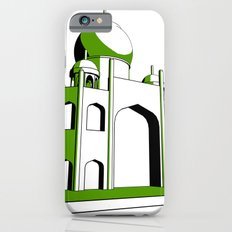 Taj Mahal Slim Case iPhone 6s