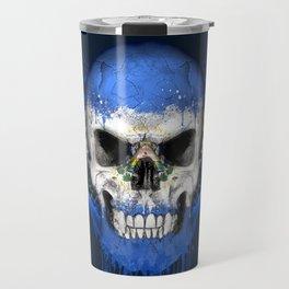 To The Core Collection: El Salvador Travel Mug