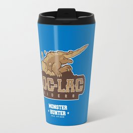 Monster Hunter All Stars - Loc-Lac Riders Travel Mug