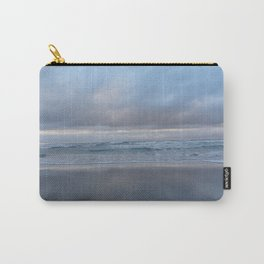 beach - norway Carry-All Pouch