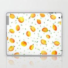 Mango Season Laptop & iPad Skin