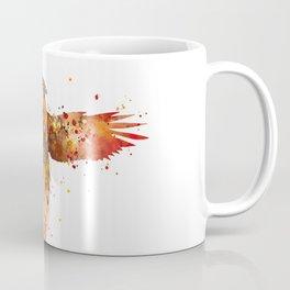 Fawkes Coffee Mug