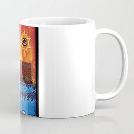 8 Bit Milwaukee Coffee Mug