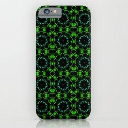 Pattern 7483 iPhone Case