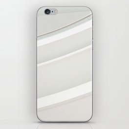 Balcony iPhone Skin