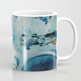 Bubbles Treasure Coffee Mug