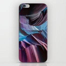 Never Seen iPhone Skin