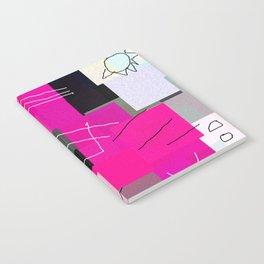 Memo Calendar Notebook