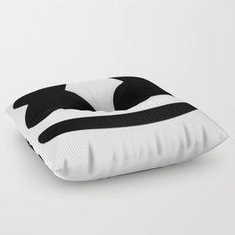 Marshmello design 2 Floor Pillow