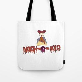 Nach-O-Kid Tote Bag