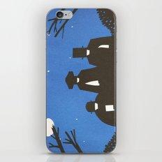 The Butchers iPhone & iPod Skin