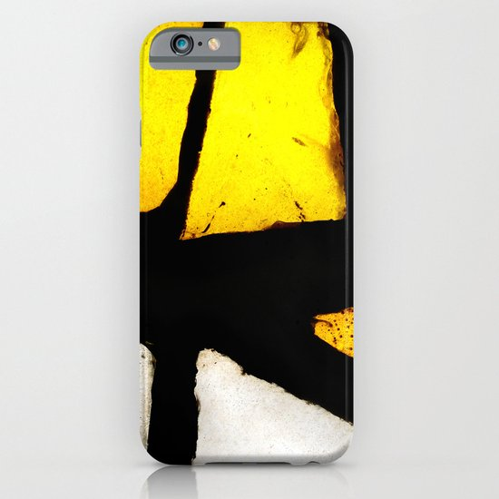 Light and Color II iPhone & iPod Case
