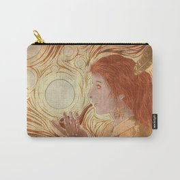 Puff Puff Carry-All Pouch