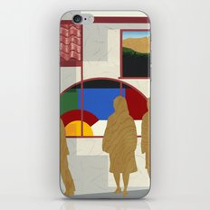 El Burrito iPhone & iPod Skin