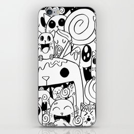 Lots of Lollies iPhone Skin