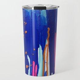 Blu Experiment Travel Mug