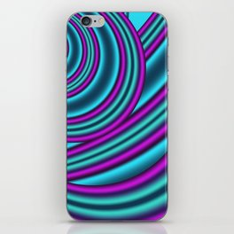 fractals are beautiful -04- iPhone Skin