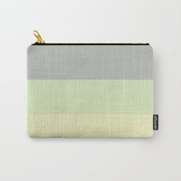 Grey Carry-All Pouch