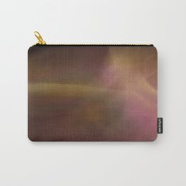 Abstract Material #2 Carry-All Pouch