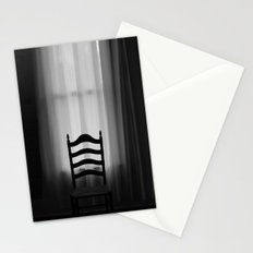sit awhile Stationery Cards
