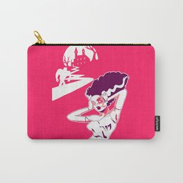 Oh My Bride Carry-All Pouch