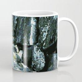 Anamorphic Stairs - Japan Coffee Mug