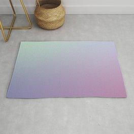 SLEEPYHEAD - Minimal Plain Soft Mood Color Blend Prints Rug