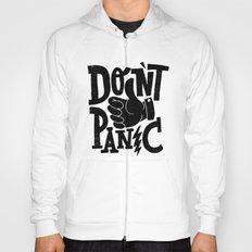 don't panic Hoody