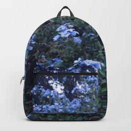 Pretty In Periwinkle Backpack