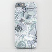 Lil' Garden Party - Storm iPhone 6s Slim Case