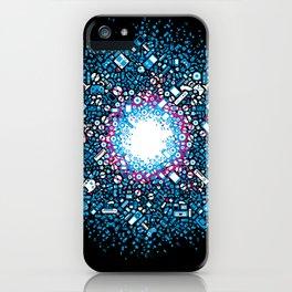 Gaming Supernova - AXOR Gaming Universe iPhone Case