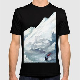 Adventure with you T-shirt