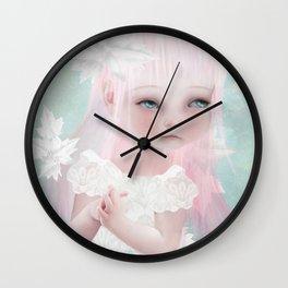 Cultivate Wall Clock