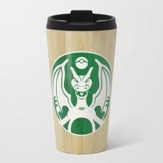 Charbucks Travel Mug