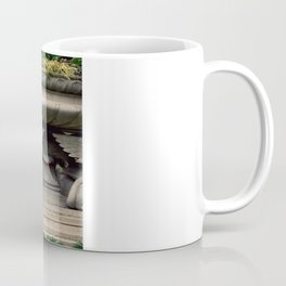 man my head hurts Coffee Mug