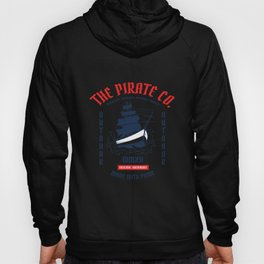The Ship for people who like cool chill designs  Hoody