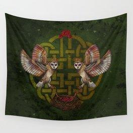 OIRA Wall Tapestry