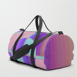 BullsEye: Moods Duffle Bag