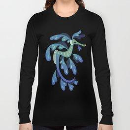 Sea dragons Long Sleeve T-shirt