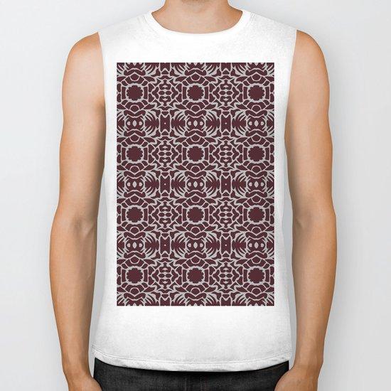 Pattern #10 Biker Tank