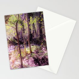 Fantasy Forest Stationery Cards