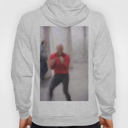 Street Dancer Hoody