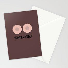 Honka Honka Stationery Cards
